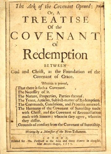 Theosis through Covenants